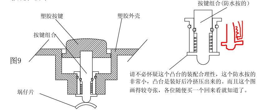 防水结构设计