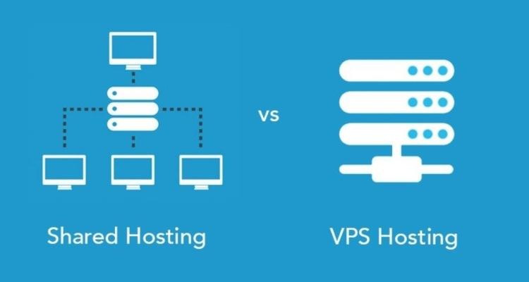 虚拟主机和VPS的区别