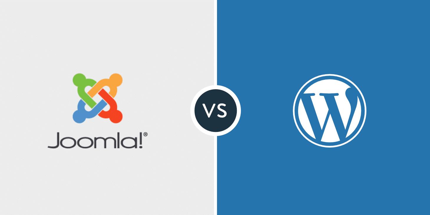 Joomla vs WordPress 详细对比-FobGavin.com