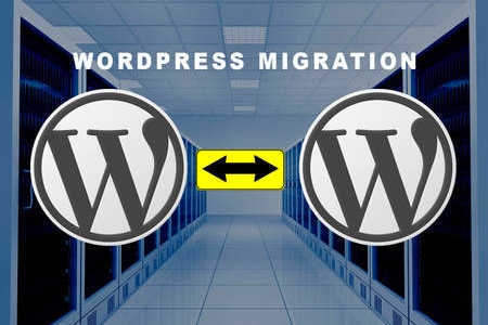 如何一键迁移WordPress网站 (All in One WP Migration插件)