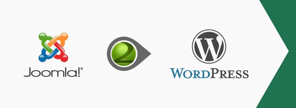 网站从Joomla迁移到WordPress的方法