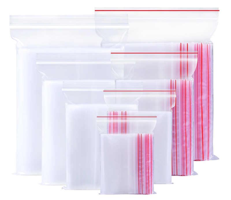 PE塑料袋和OPP塑料袋的区别与优缺点